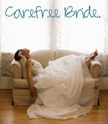 Wedding Wednesdays: The Bride Who Knows