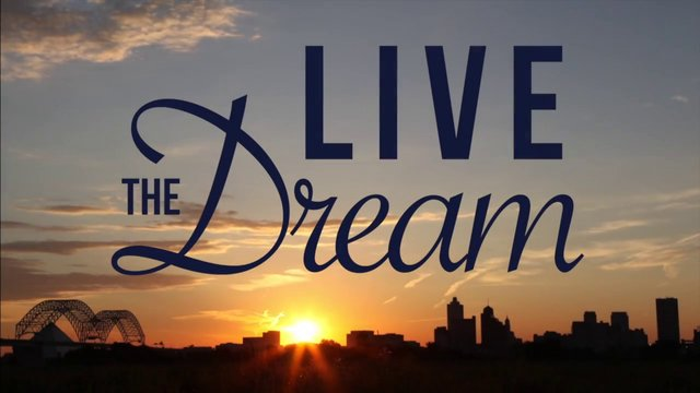 """Ways You Too Can """"Live the Dream"""""""