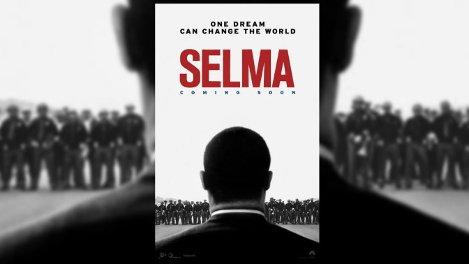 Dear David Kaiser…Why I Don't Care That You Think Selma Gets LBJ Wrong